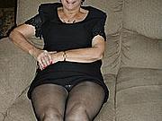 Mature Vulva