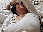 Mother Orgasm